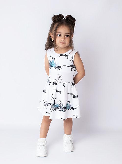 Платье Дино