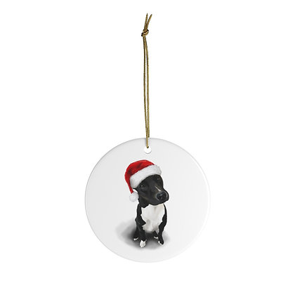Watson - Ornament