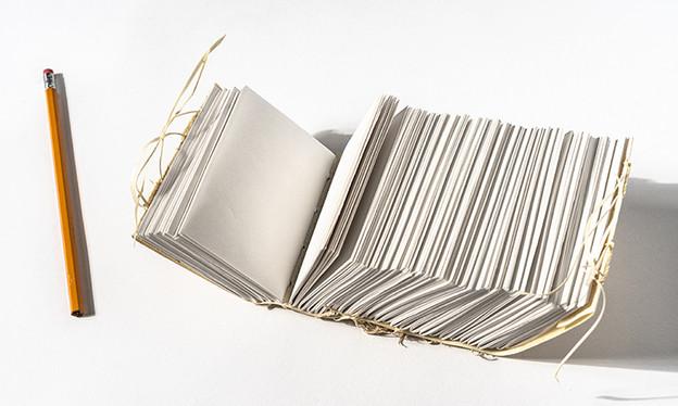 Filing Book Model