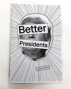Better Presidents