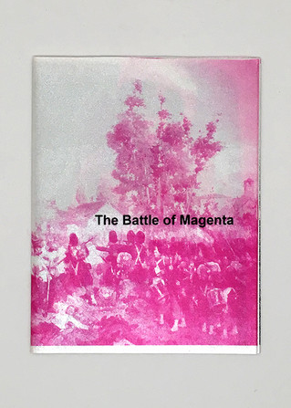 The Battle of Magenta