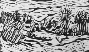 Townshend Village