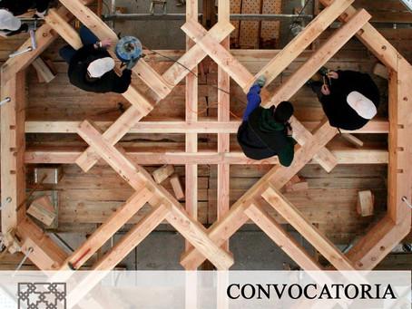 Publicación de la Convocatoria 2020 de Premios Richard H. Driehaus de las Artes de la Construcción