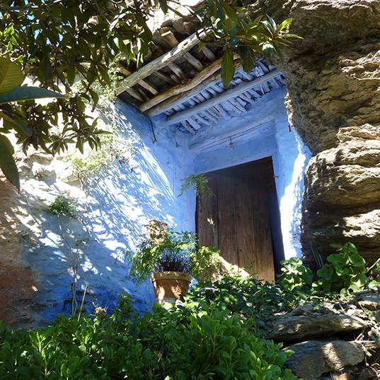 Casa en Atalbeitar - Entrada - Donald Gr