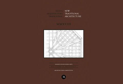Nueva Arquitectura Tradicional MMXVIII.j