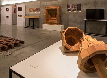 Entrega de premios e inauguración de la exposición Nueva Arquitectura Tradicional 2018