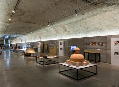 Entrega de premios e inauguración de la exposición Nueva Arquitectura Tradicional 2017