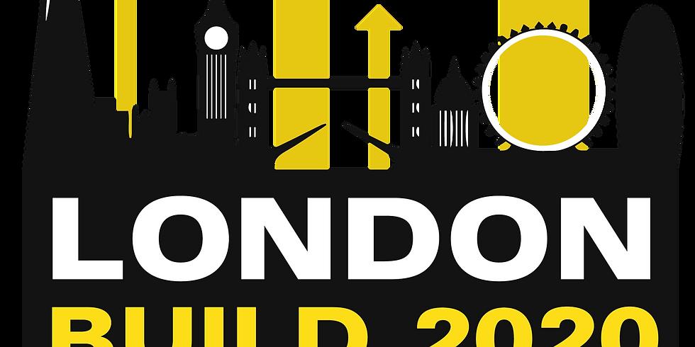 London Build 2020