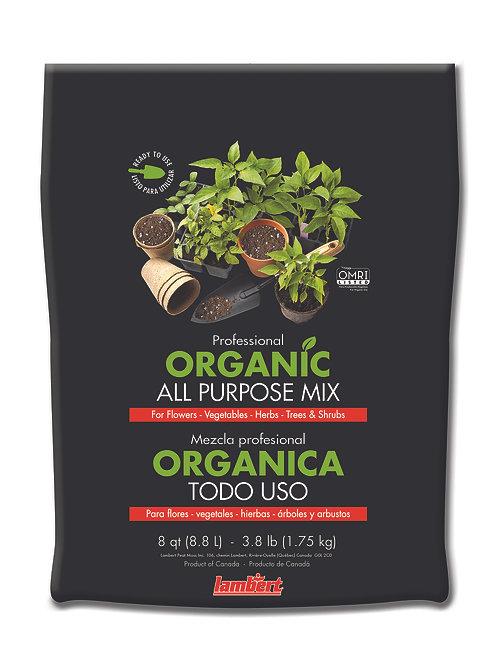 Organic All Purpose Mix