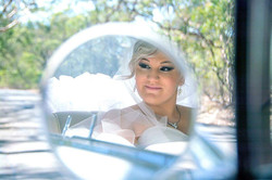 Airbrush wedding bridal makeup