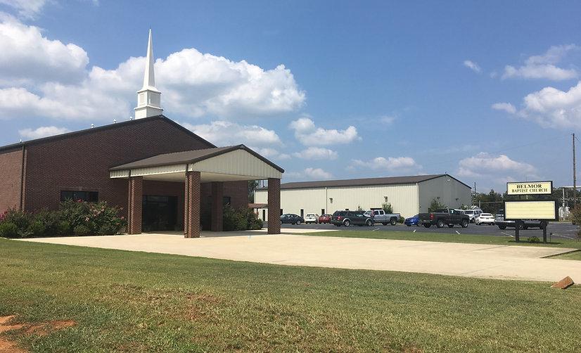 Belmor Baptist Church