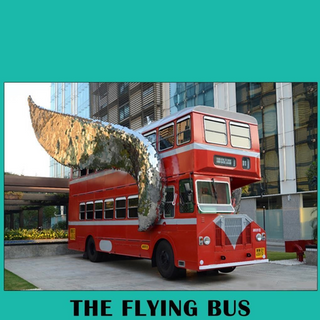 THE FLYING BUS