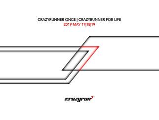 Crazyrun 7: iscrizioni dal 15 Dicembre!