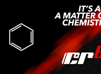 A matter of Chemistry!