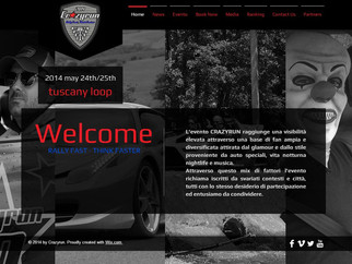 On line il nuovo sito!