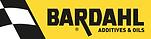 logo bardahl orizzontale+payoff bandiera