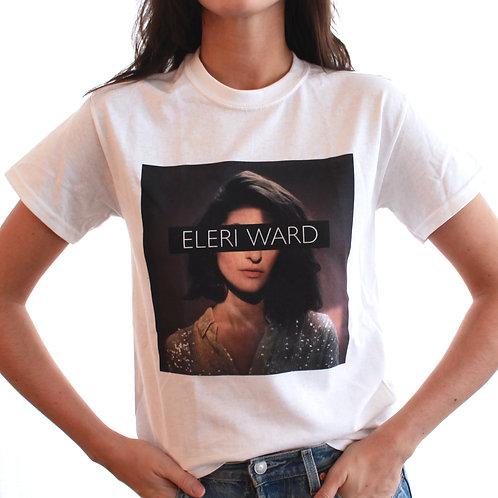 ELERI WARD PRISM T-SHIRT