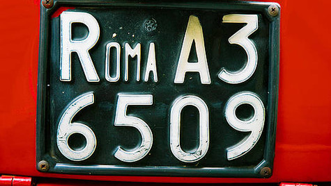 Roma Tag