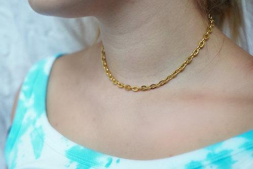 Make A Statement Necklace
