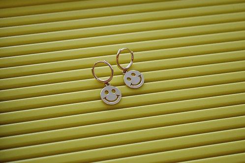 Cloud 9 Earrings