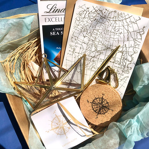 #SeaTime Gift Box