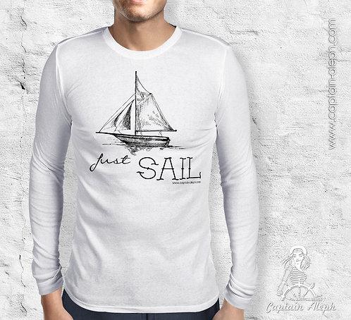 T-Shirt Captain Aleph #229 חולצות מודפסות