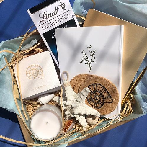 #Sea Life Gift Box