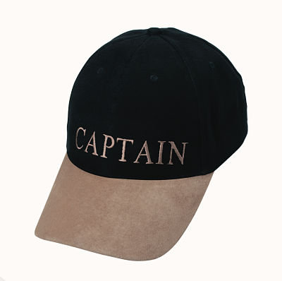 Yachting Cap - Captain | כובע לקפטן