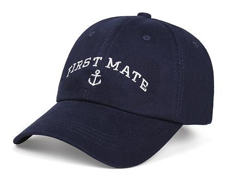 FirstMate  Cap