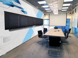עיצוב חדר ישיבות עיצוב משרד