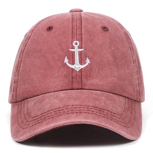 Anchor  Cap | כובע לסקיפר