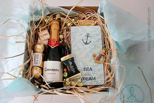 #SeaDream מארז מתנה