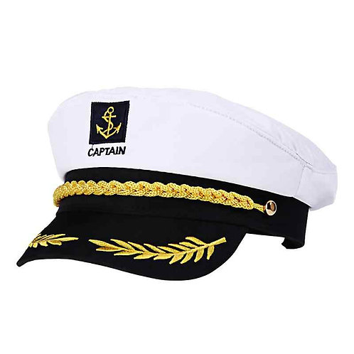 Captain Hat | כובע לקפטן