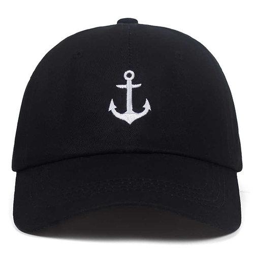 Anchor  Cap   כובע לסקיפר