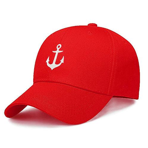 Anchor Skipper Cap   כובע לסקיפר