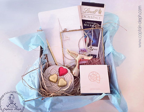 #SEA SALT Gift Box