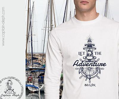 #ADVENTURE  חולצות DRYFIT