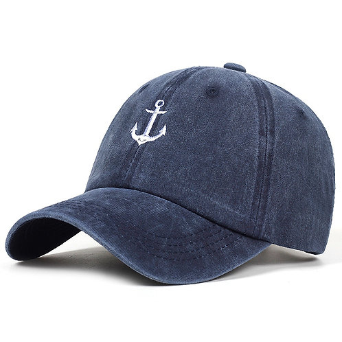 Anchor  Cap | כובע לסקיפר