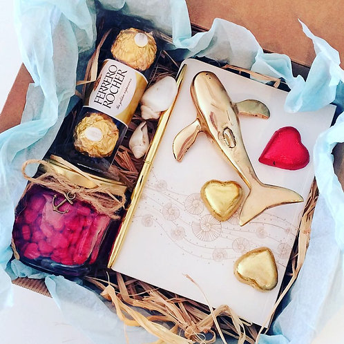 #SeaHeart Gift Box