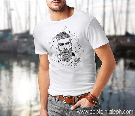 #Skipper  חולצות מעוצבות