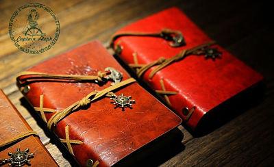 Diary Book - יומן מסע