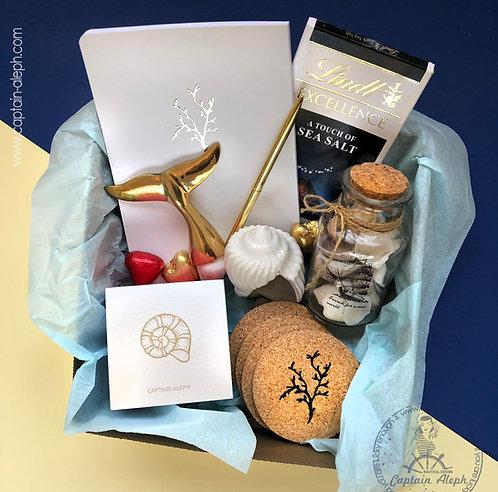 #Coral Sea Gift Box