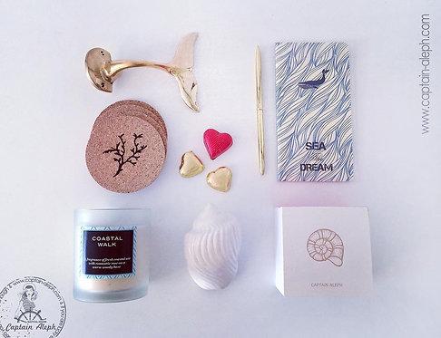 #CoastalSet Gift Box