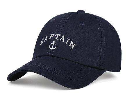 Captain Anchor Cap