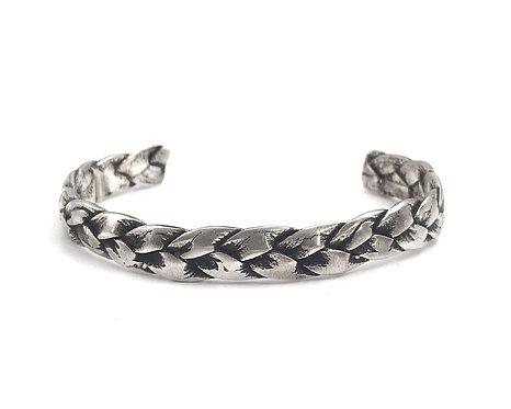 EL Capitan Sterling Silver Bracelet צמיד חבל
