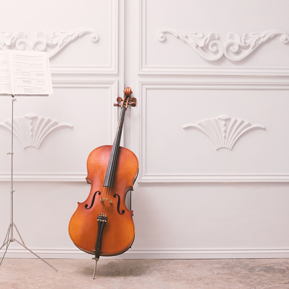 Cello Course for Complete Beginners