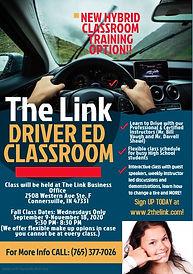 Driver Ed Classroom Fall 2020.JPG