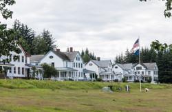 Fort Seward Homes