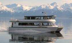 Haines-Skagway Fast Ferry