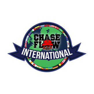 Chase Flow International (Merch Coming Soon)